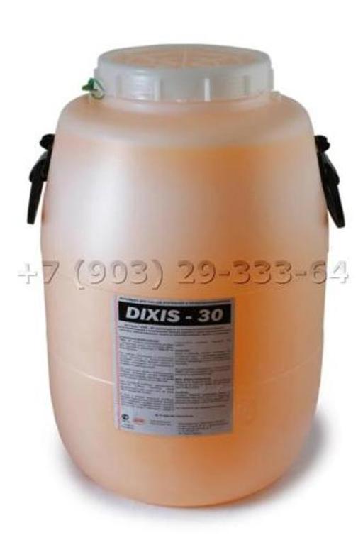Dixis Lux инструкция по применению - фото 5